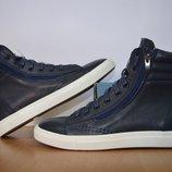 Кожаные осенние ботинки Shamrock..