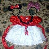 Платье мики