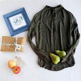 Блуза ретро винтаж promod