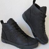 Super Philipp Plein зимние мужские ботинки на шнуровке натуральная кожа Crazy