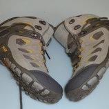 hawkshead Зимние ботинки, р 37, стелька 24 см