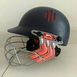 Шлем для крикета Slazenger активного спорта игр с мячом