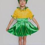 Детский карнавальный костюм КУКУРУЗА 3217