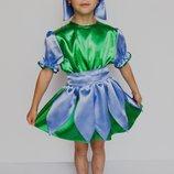 Детский карнавальный костюм ПРОЛЕСОК 3230