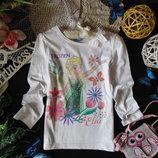 8лет.моднячий реглан disney.mега выбор обуви и одежды