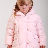 Куртки для девочек Детская демисезонная куртка для девочки 150PERSIK 98, 104, 110, 116, 122, см