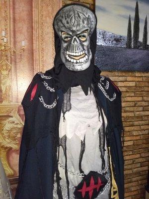 Карнавальный костюм Демона Взрослый
