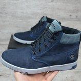 Мужские зимние ботинки Timbеrland