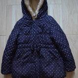 Зимняя куртку - George