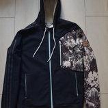 Куртка , ветровка - Adidas.