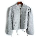 Куртка - трансформер бомбер