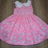 Платье на 3-4 года Next