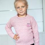 Свитер для девочки Турция 1-4 лет