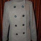 пальто H&M 46р.