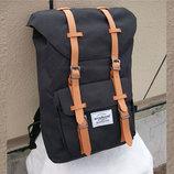 Рюкзак мужской черный. Рюкзак для ноутбука