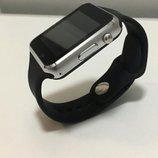 Лучшие Блютуз Смарт Часы А1/bluetooth Smart Watch с sim/сим картой