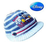 Кепка деми еврозима на 1-2 года Микки Маус Disney OVS Италия шапка