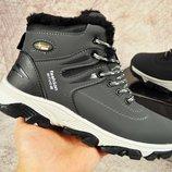 Зимние ботинки Situo