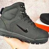 Ботинки зимние мужские NIKE AIR NEVIST 6