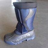 Мужские сноубутсы, сапоги, ботинки, дутики, угги