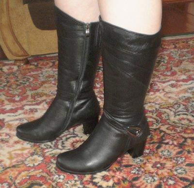 22d63ac9b Шикарные зимние сапоги р. 41 NINA полн. g крепкие ноги : 1990 грн ...