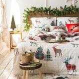 Скандинавия - постельное белье поплин 100% хлопок