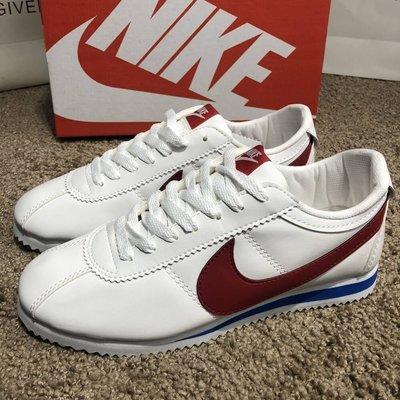 ddbb40c1 Кроссовки Nike Wmns Classic Cortez White/Varsity Red: 850 грн ...
