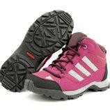 Полуботинки Adidas Hyperhiker K 34, 38 размеры, осень-зима