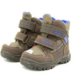 Ботинки Superfit для мальчика 20 размер демисезон