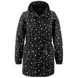 Женская куртка 42 р европейский Gina Benotti Германия со звездами плащ ветровка Topolino