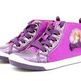 Кроссовки Disney для девочки 29 размер демисезон