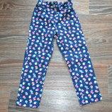 Стильные штанишки от George на 3-4 года