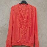 Блузка женская Salsa, стильная рубашка