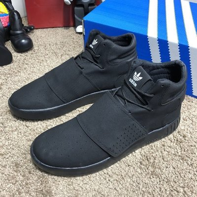 Кроссовки Adidas Tubular Invader Vapour Total Black  1100 грн ... 23913c3dc8ed1