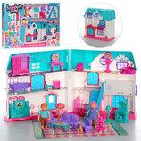 Кукольный Домик 1205 Ав Doll House