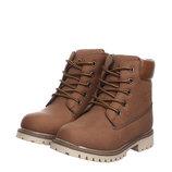Ботинки для мальчика Jong Golf 26, 27, 28, 29, 30, 31 р Коричневый B1353-4 Зимние ботинки