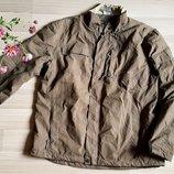 Куртка мужская фирменная ветровка trespass