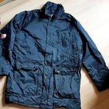 Regatta куртка дождевик парка винтаж casual