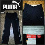 Спортивные штаны puma, оригинал, пр-во малазия р.m