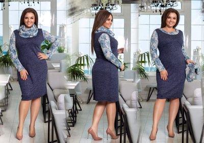 b40dcd92421 платье Ткань ангора софт люриксовая нить