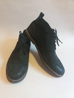 Мужские кожаные ботинки,RIVER ISLAND.