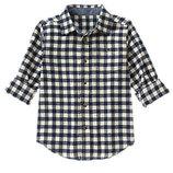 Рубашка Фланель рост 128 - 152