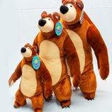 Медведь, мишка Мим. Маша и медведь.