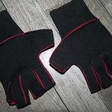 Перчатки беспалые для подводных видов спорта р. L