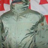 Стильная брендовая курточка бомбер fild филд s-m