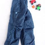 Зимние теплые штаны для мальчиков