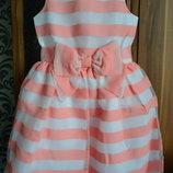 Нарядное платье размер 12 лет