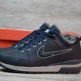 Мужские зимние кроссовки Nike Бн