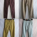 Штаны Zara, Kiabi, Minimum, Lois оригинал Европа Испания Дания Франция