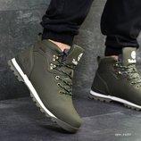 Зимние ботинки 6635 Timberland